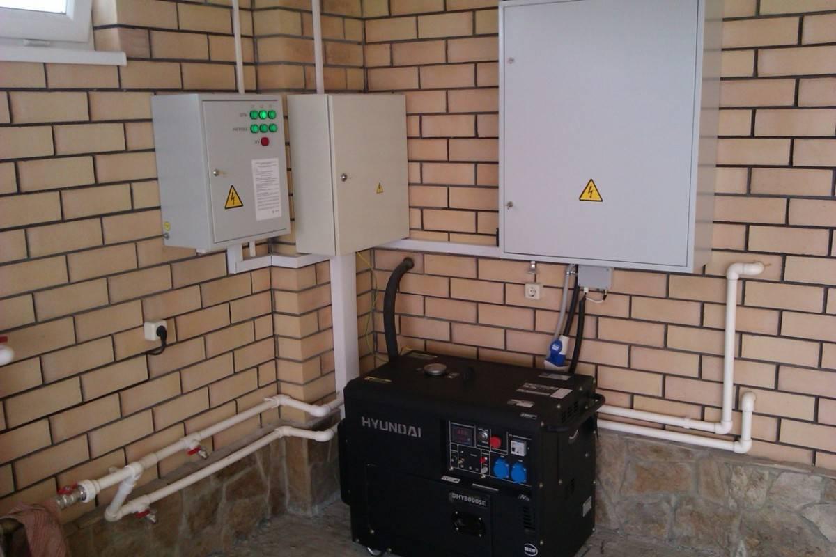 Автономное электроснабжение дома: цены, изготовление своими руками и все подробности