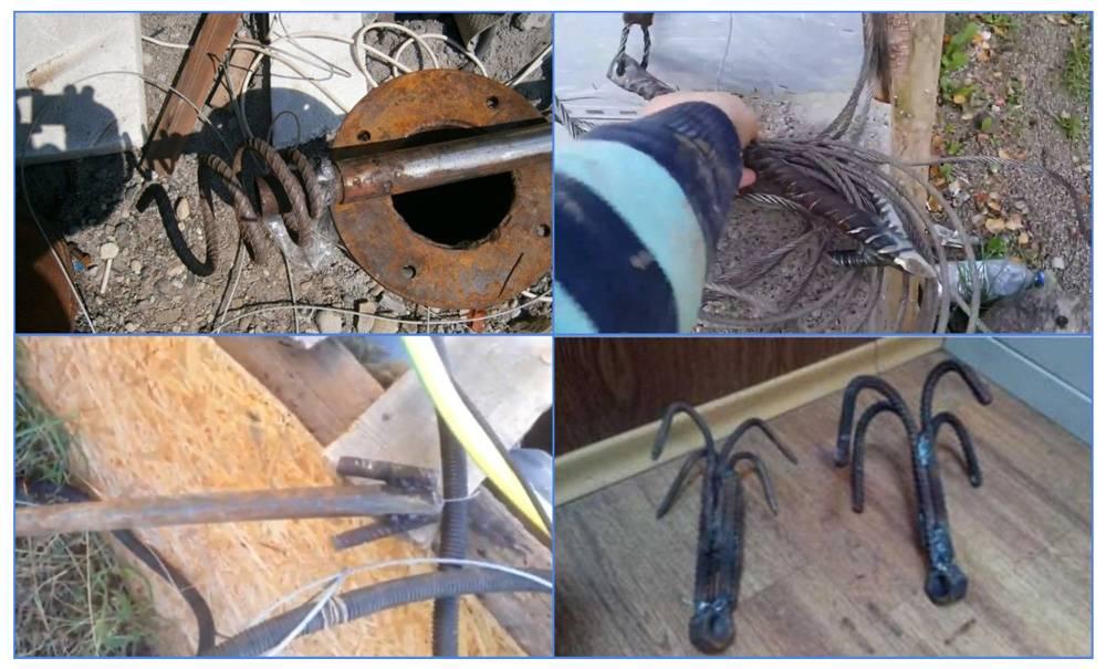Как достать застрявший или оборвавшийся насос из скважины