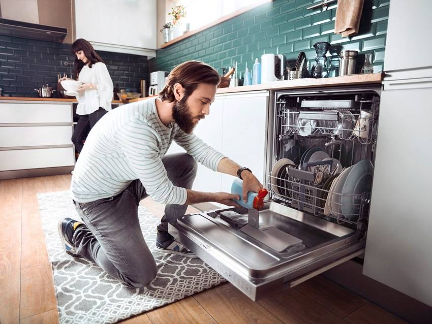 Как выбрать посудомоечную машину для дома – советы эксперта, встраиваемые и настольные модели, отзывы, видео
