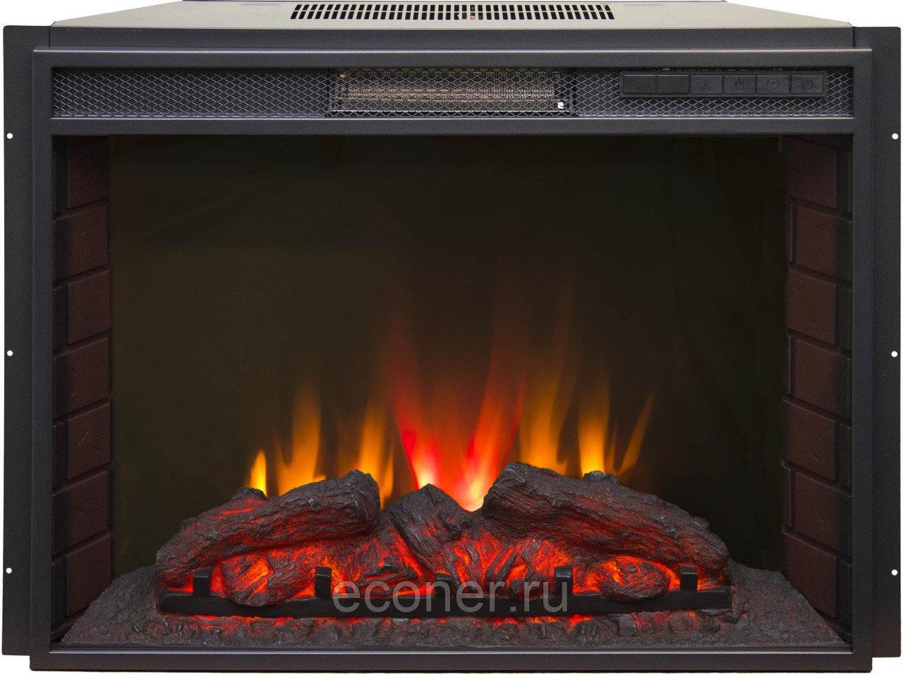 3d электрокамины с визуализацией пламени и дымовыми ощущениями