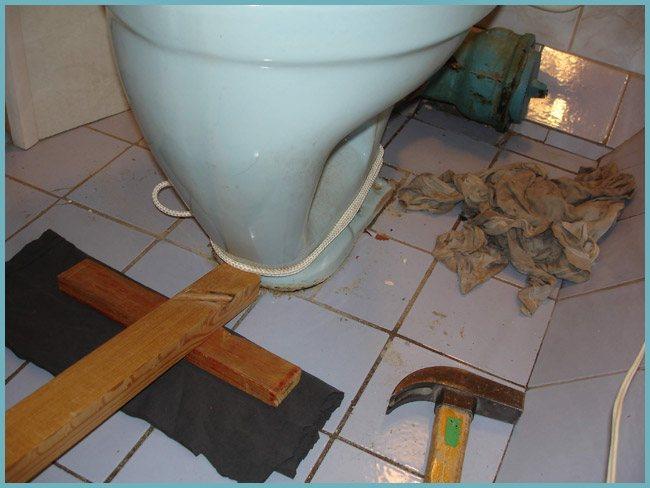 Согласование перепланировки санузла: как узаконить совмещение или перестановку ванной и туалета?