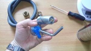 [лайфхак] как заправить газовый баллончик ?