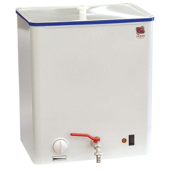 Наливной водонагреватель для дачи | самоделки на все случаи жизни - notperfect.ru