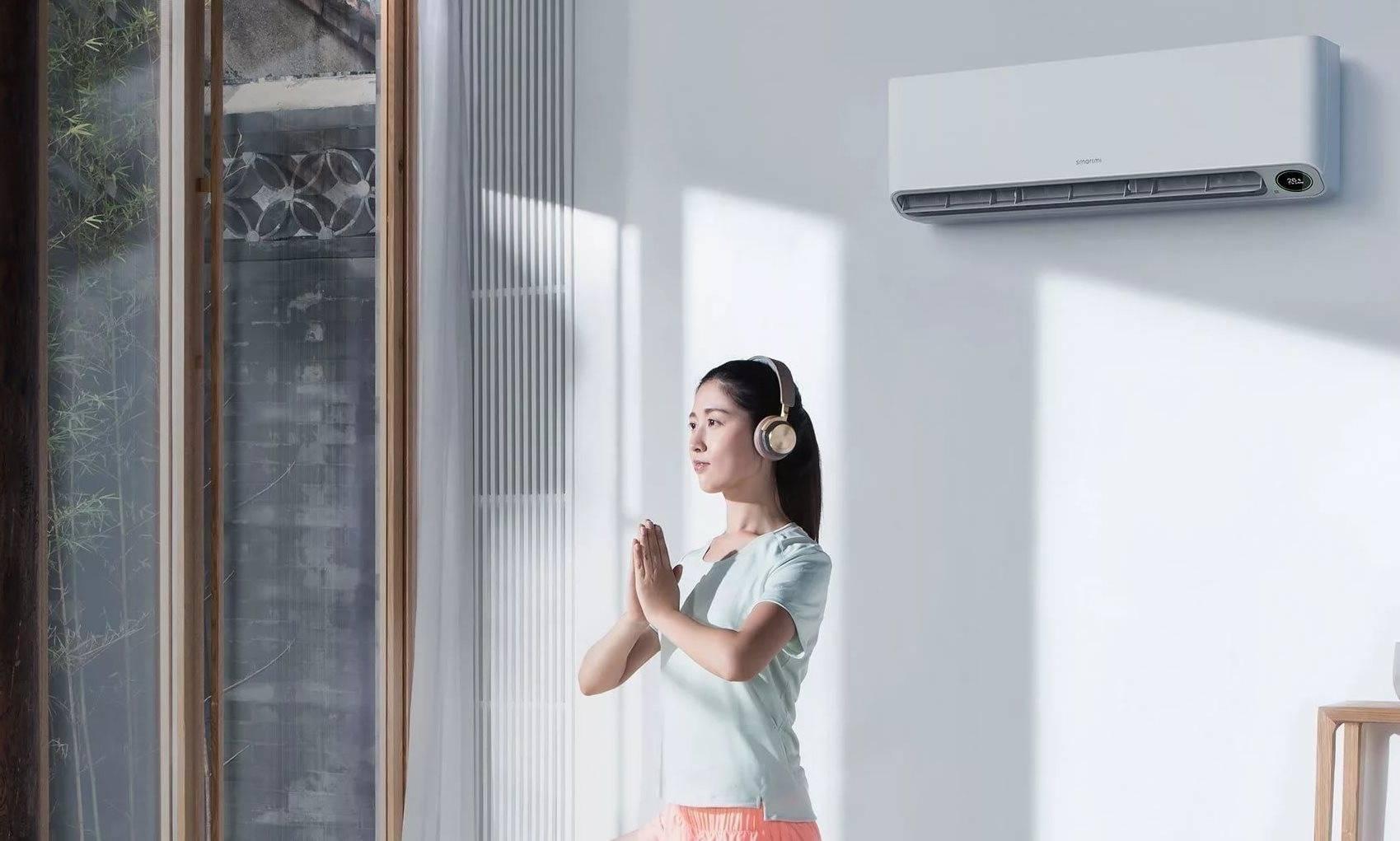 Как выбрать кондиционер для квартиры и дома