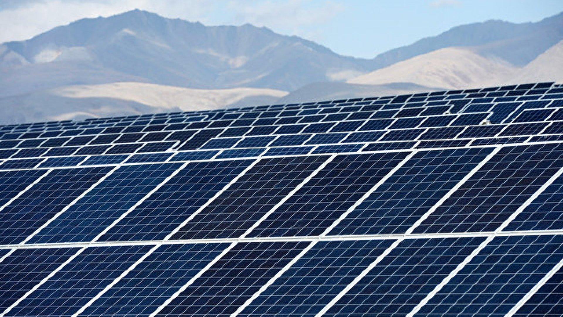 Виды солнечных батарей: рейтинг по кпд