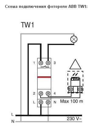 Фотодатчик (фотореле) для уличного освещения: конструкция, принцип работы и советы по монтажу
