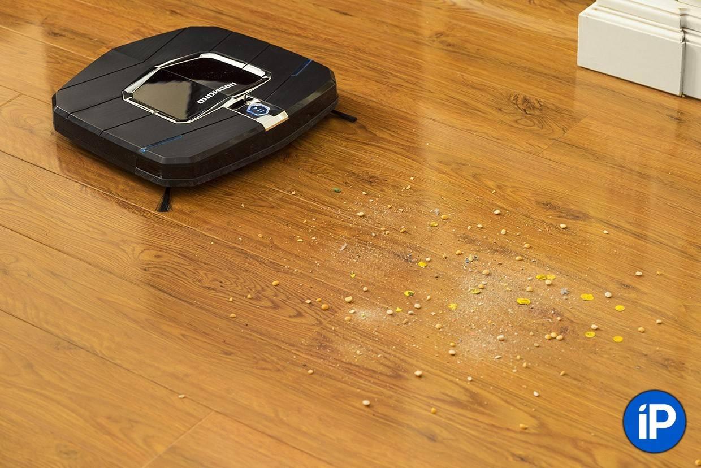 Популярные роботы-пылесосы redmond для автоматической чистки пола и окон