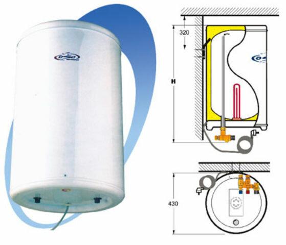 Накопительный или проточный: какой водонагреватель лучше?