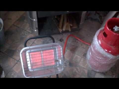 Обогреватели для гаража: обоснованные советы по выбору лучшего обогревателя