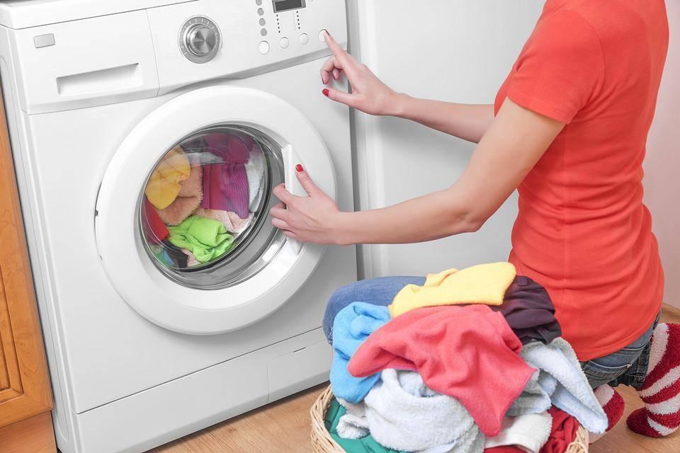 Сбилась программа на стиральной машине - что делать?
