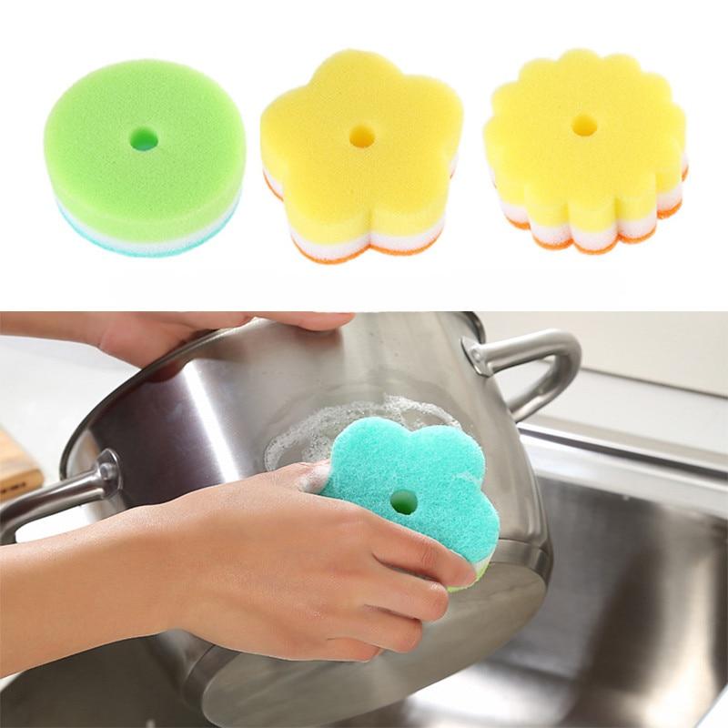 Почему нельзя мыть посуду губками: вред, чем можно заменить