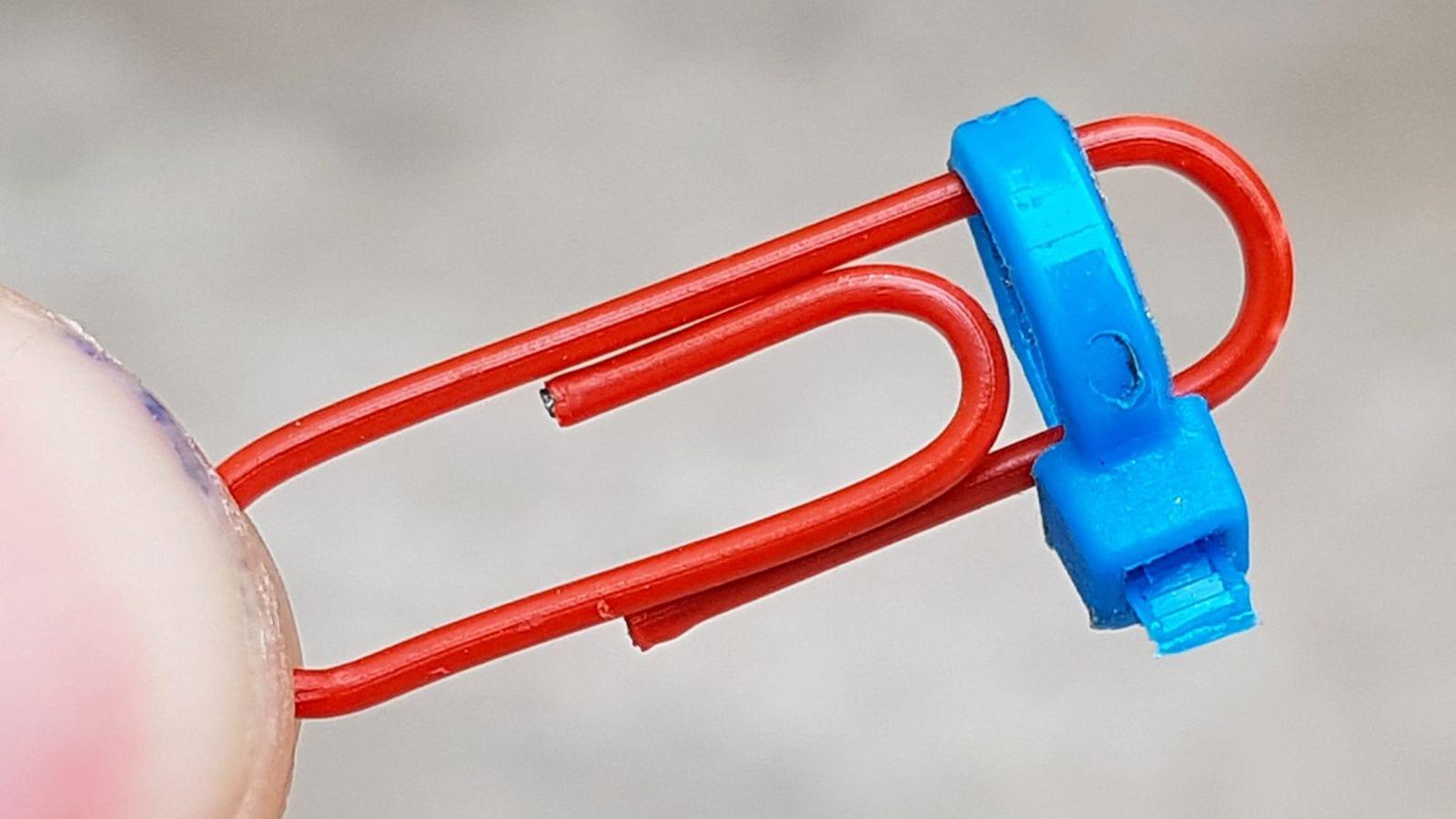 24 необычных способа использования пластиковой стяжки | stena.ee