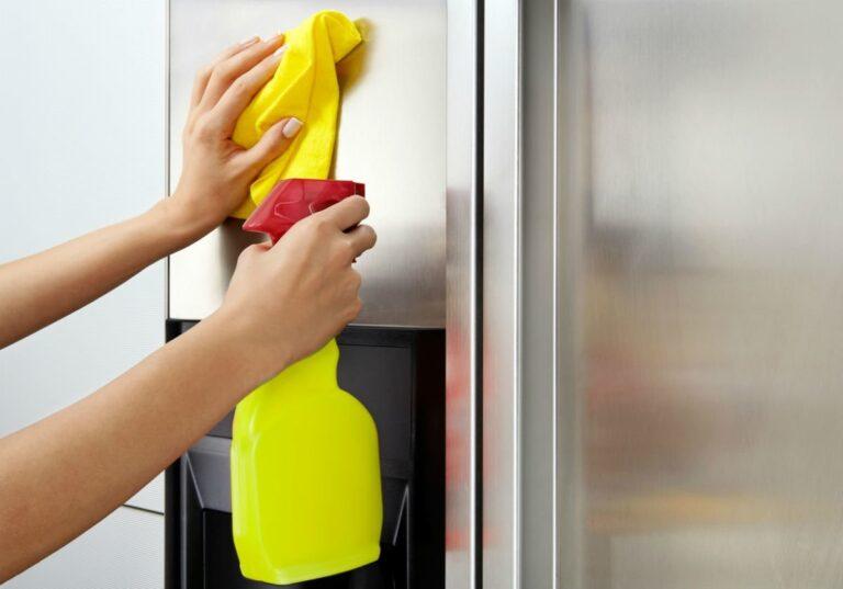 50 советов, чем отмыть холодильник внутри и снаружи | строительный блог вити петрова