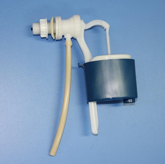 Клапан для унитаза: виды клапанов и особенности их монтажа