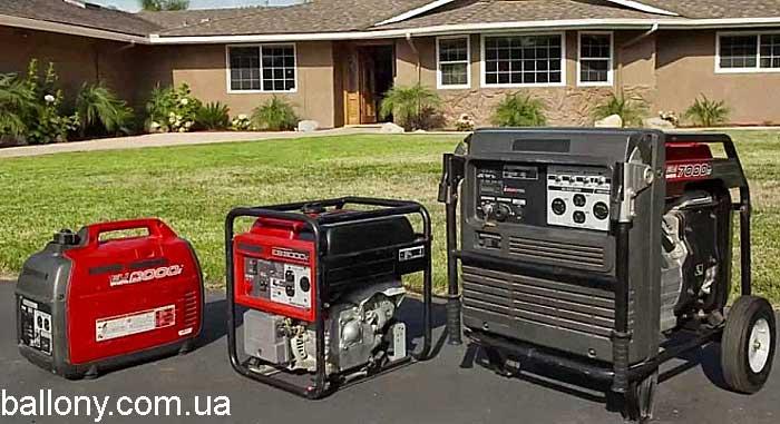Генератор для газовых котлов. выбор и подключение бензогенератора для газового котла