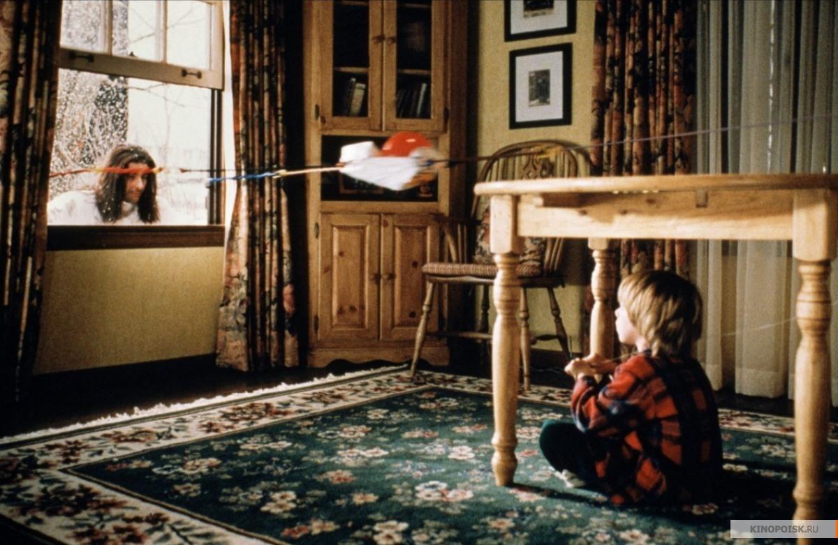 Без кевина и маколея калкина: сми узнали первые подробности ремейка фильма «один дома»