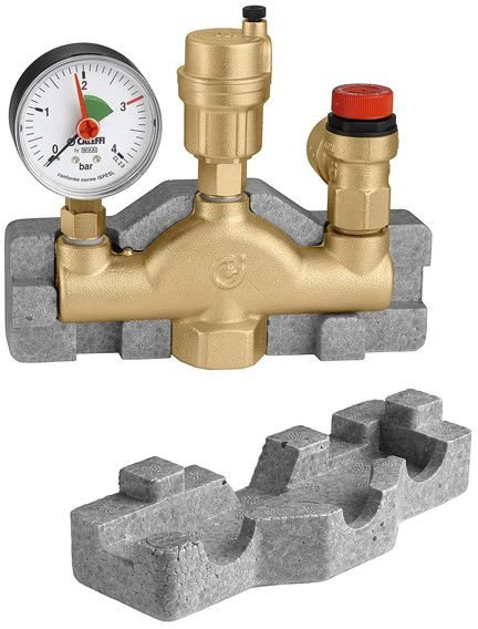Система безопасности для системы отопления: принцип работы, последовательность монтажа