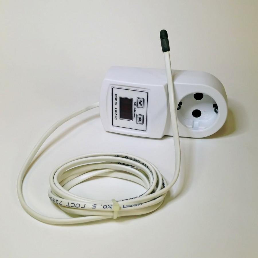Терморегуляторы для инфракрасного обогревателя: как выбрать и подключить напольный термостат для дачи? отзывы владельцев