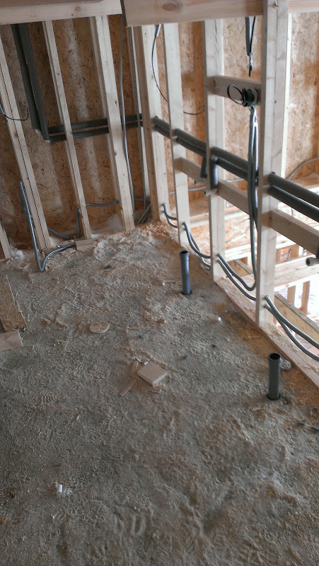 Обустройство канализации в каркасном доме своими руками. | karkasnydom