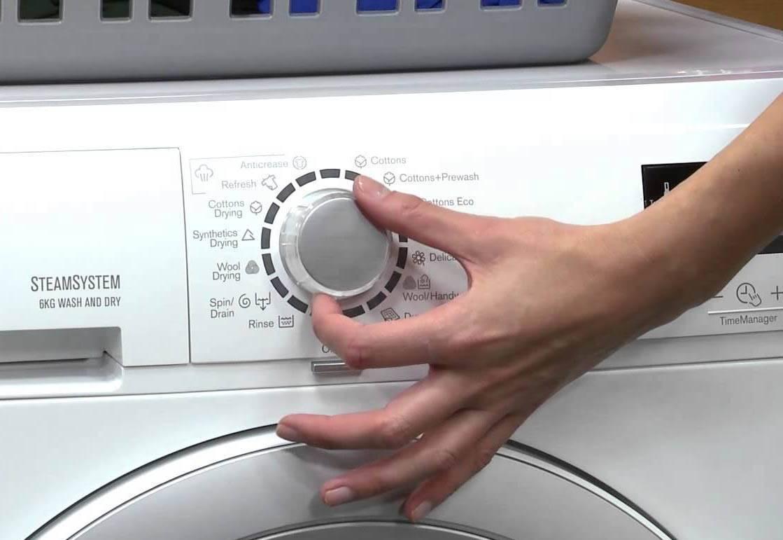 Почему зависает стиральная машина и как это исправить?