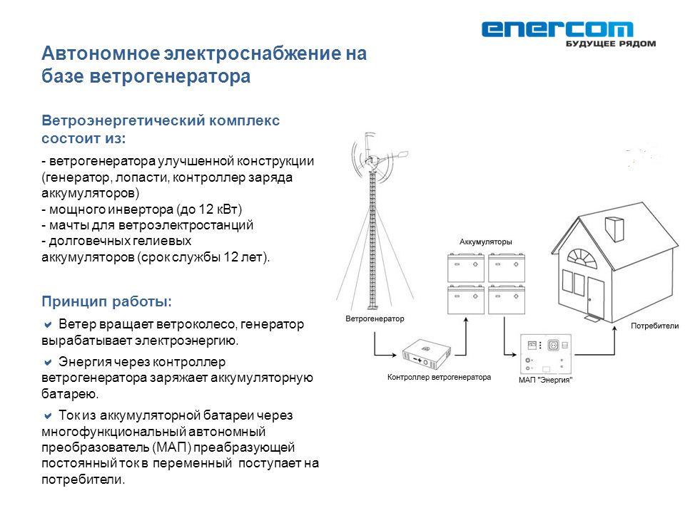 Как произвести расчет ветрогенератора по формулам - точка j