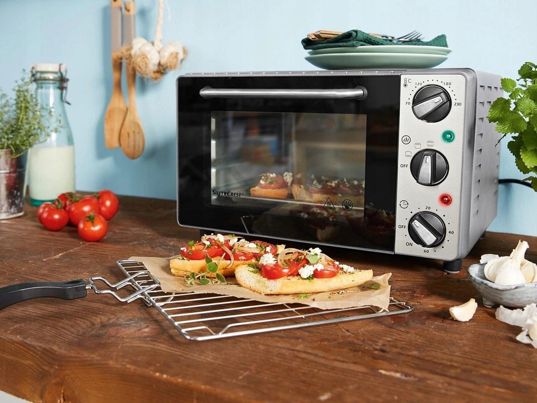 Какую электрическую духовку выбрать: виды, особенности, лучшие модели