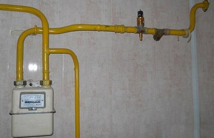 Отказ в газификации
