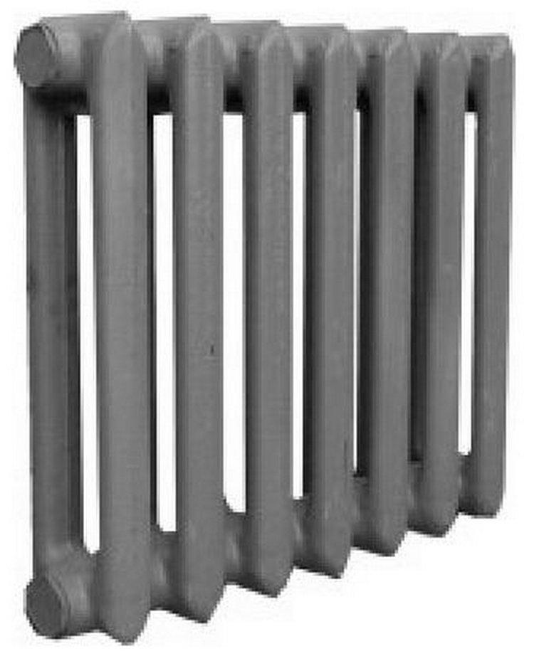 Мс 140 500 радиатор чугунный характеристики