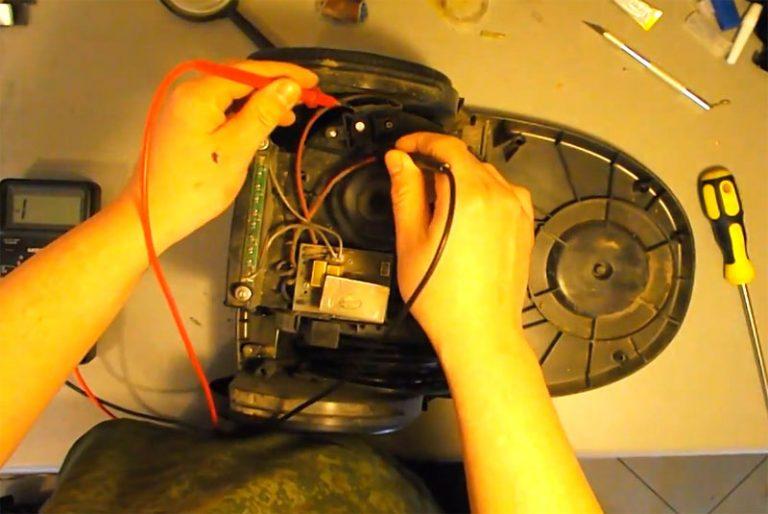 Как разобрать пылесос самсунг: причины поломок, ремонт своими руками в домашних условиях, пошаговая инструкция по разбору