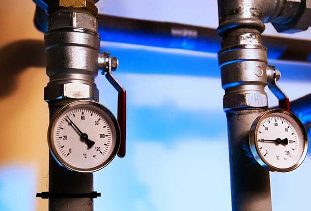 Особенности врезки в газовые трубы