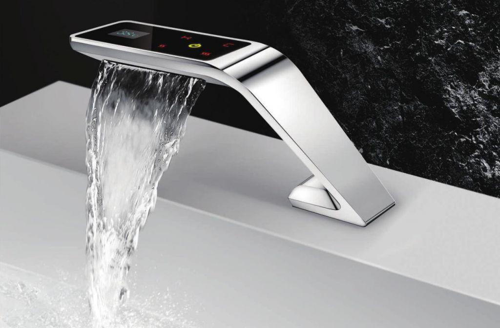 Каскадный смеситель: преимущества, критерии выбора и установка | ремонт и дизайн ванной комнаты