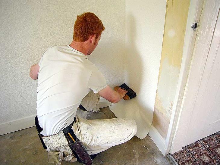 Основные способы выравнивания стен своими руками