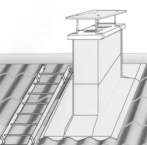 Узел прохода вентиляции через кровлю: кровельная система воздухоотвода и вентиляционный выход на крышу, как сделать в частном доме своими руками, схема и устройство, элементы проводки