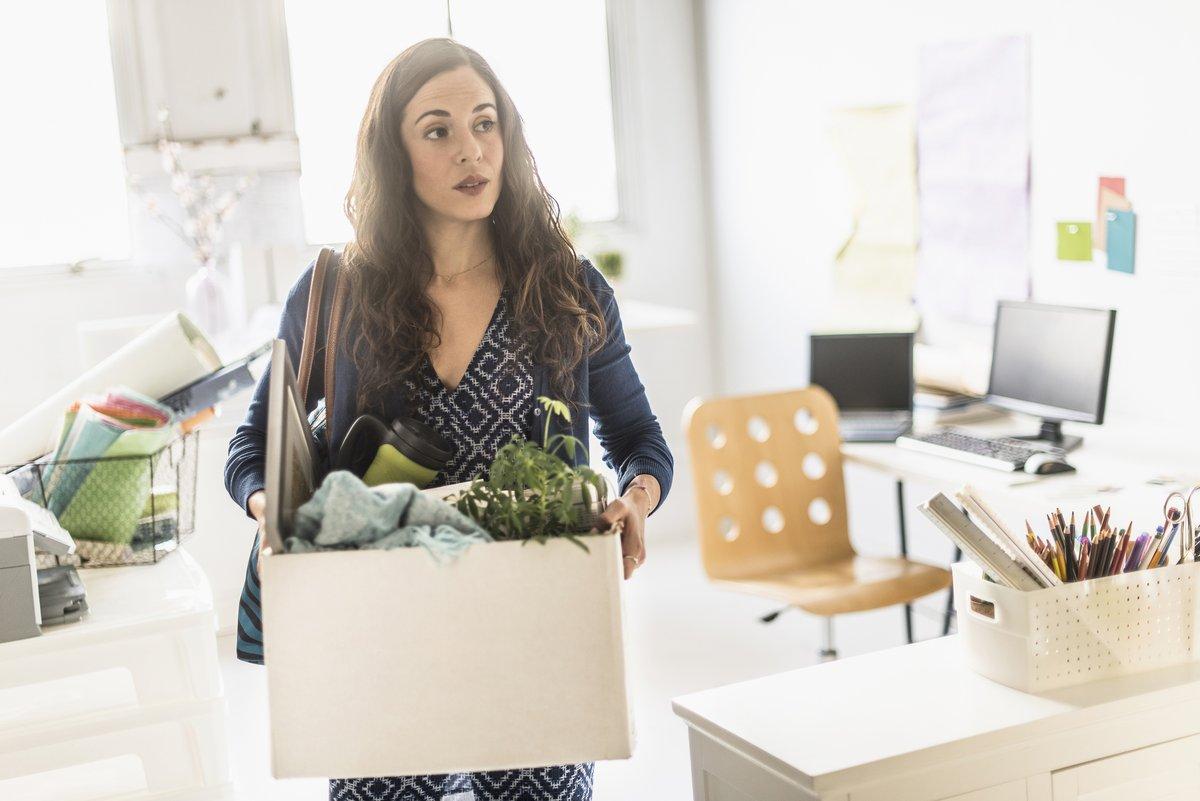 13 признаков того, что тебе пора менять работу | brodude.ru
