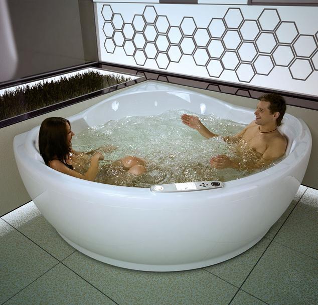 Ремонтируем джакузи и гидромассажные ванны своими руками