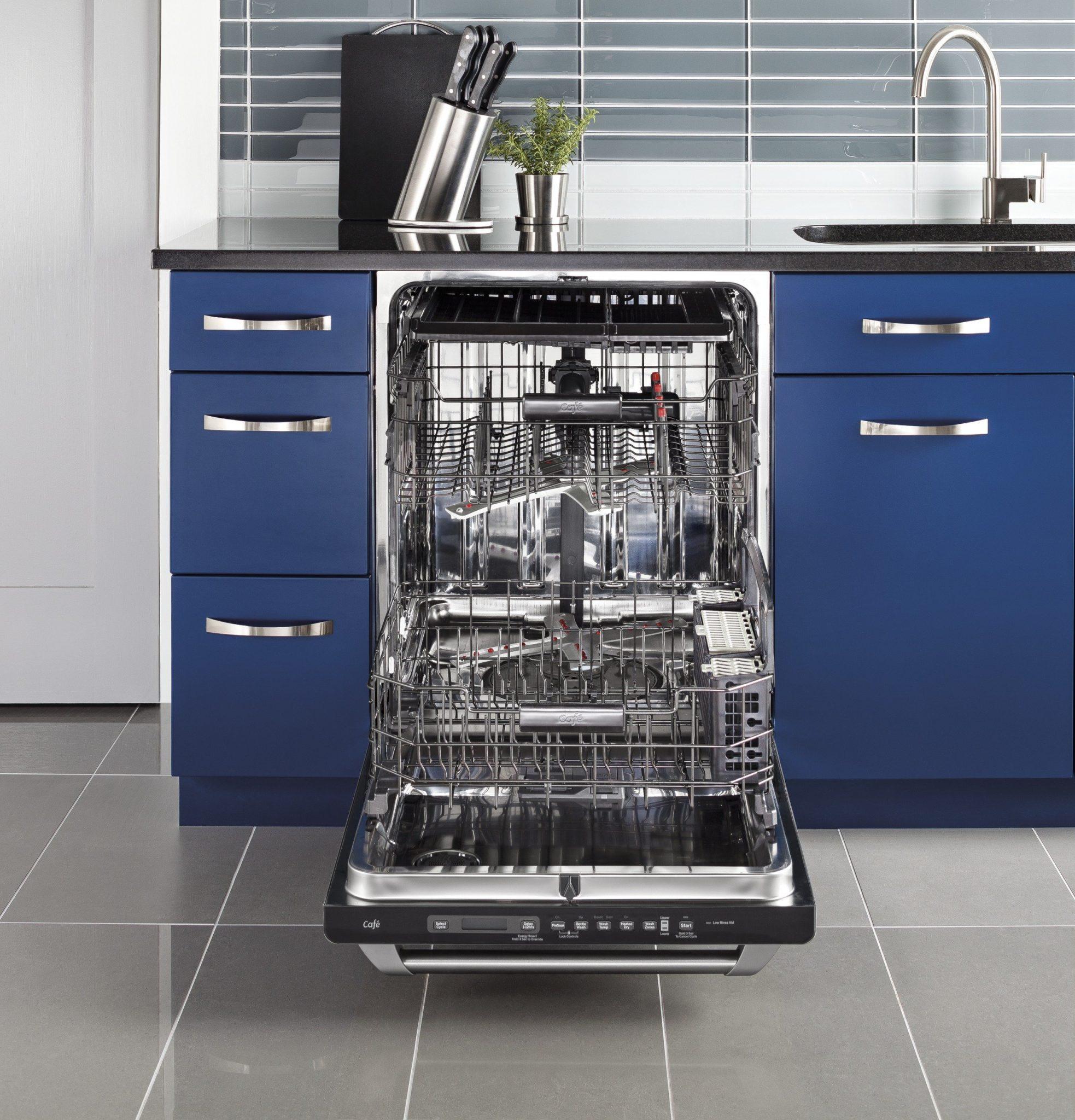 Подключение посудомоечной машины – расположение, особенности установки, монтаж