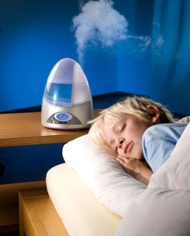 Нужна ли ионизация в увлажнителе воздуха и стоит ли покупателям переплачивать за дополнительную опцию?