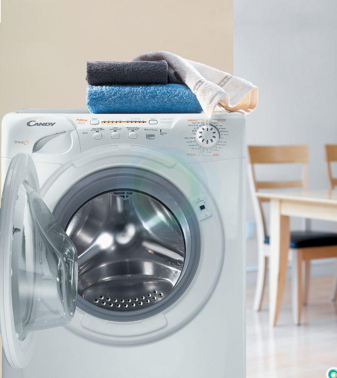 Как выбрать стиральную машину candy: советы и рекомендации для покупателей