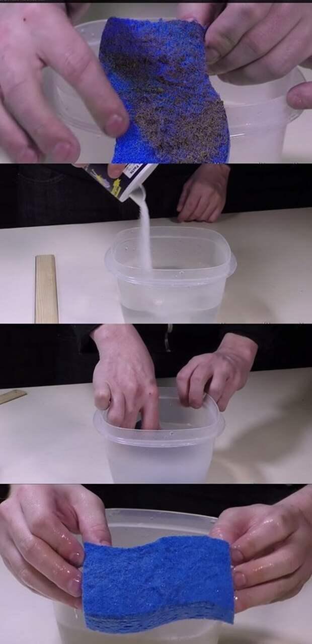 Применение соли в быту: нестандартные рецепты