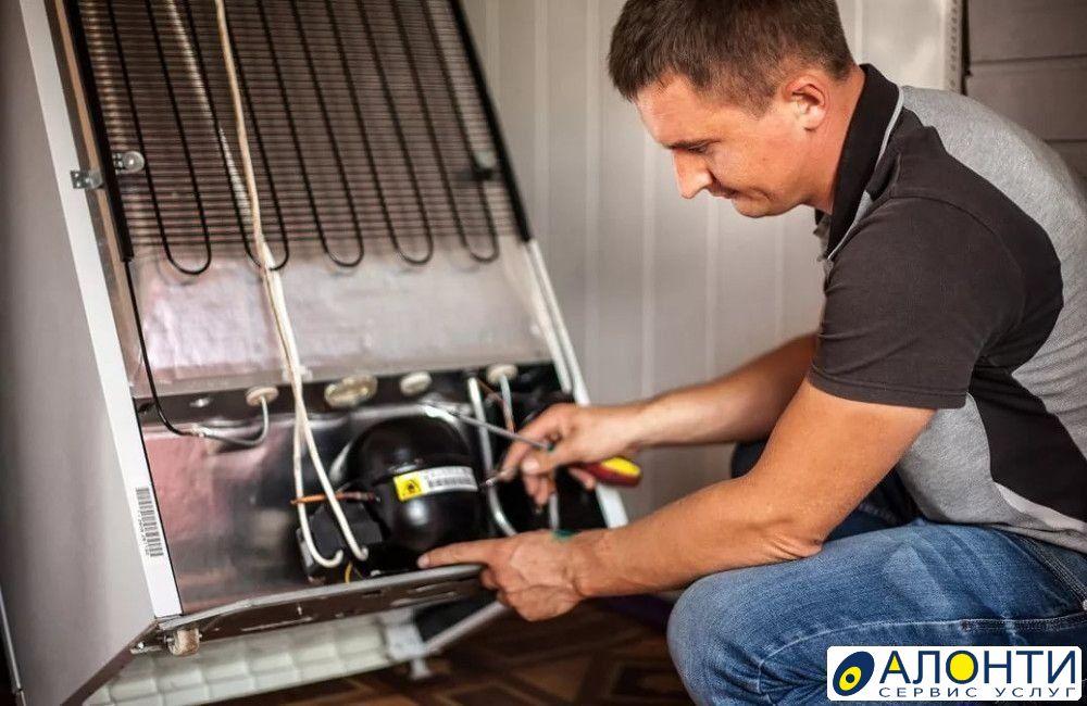 Ремонт холодильников либхер: технология устранения поломок liebherr