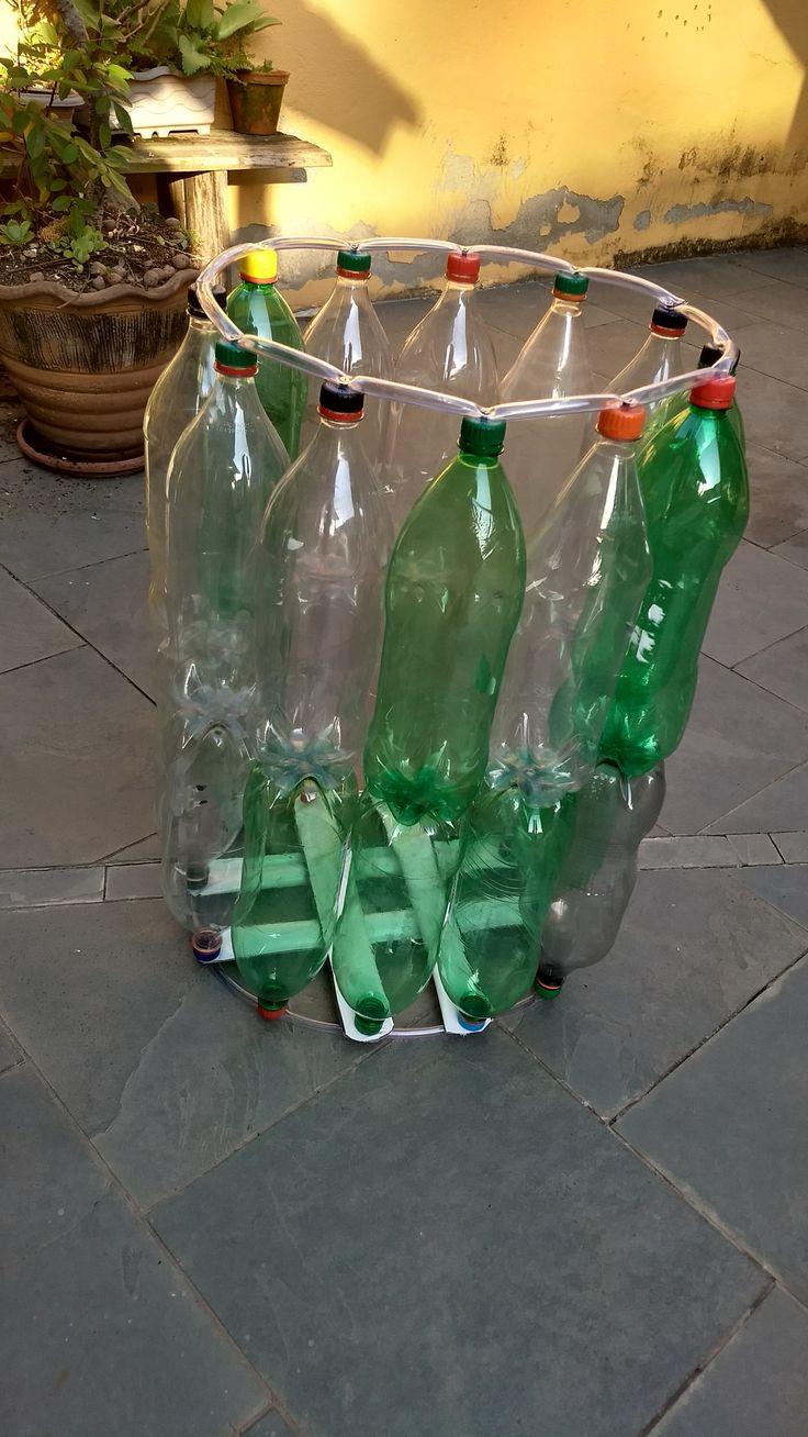 Переработка пластика дома: оборудование для утилизации