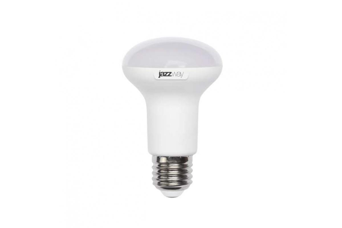 Светодиодные лампы jazzway: отзывы