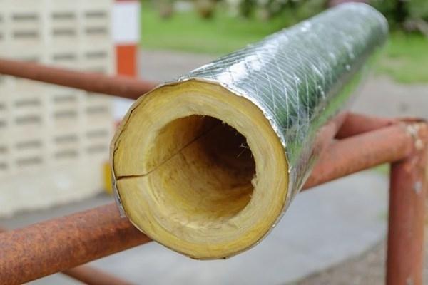Изоляция труб отопления: изоляционные материалы для трубопровода теплоснабжения