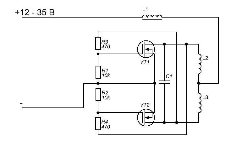 Индукционный нагреватель металла своими руками: схема индукционный нагреватель металла своими руками: схема