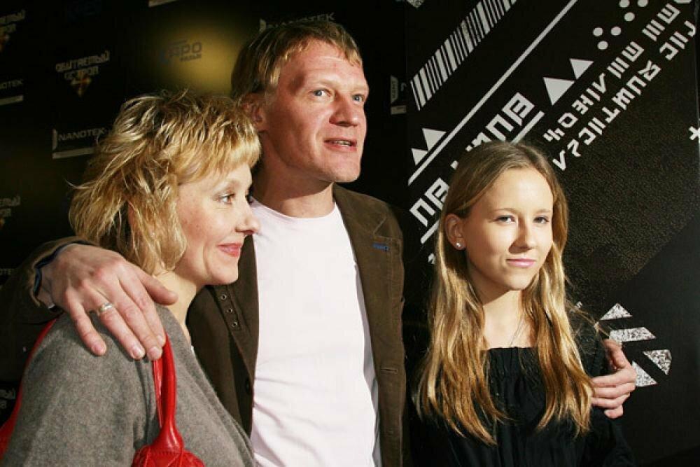 Личная жизнь алексея серебрякова: жена, дети, где живет актер