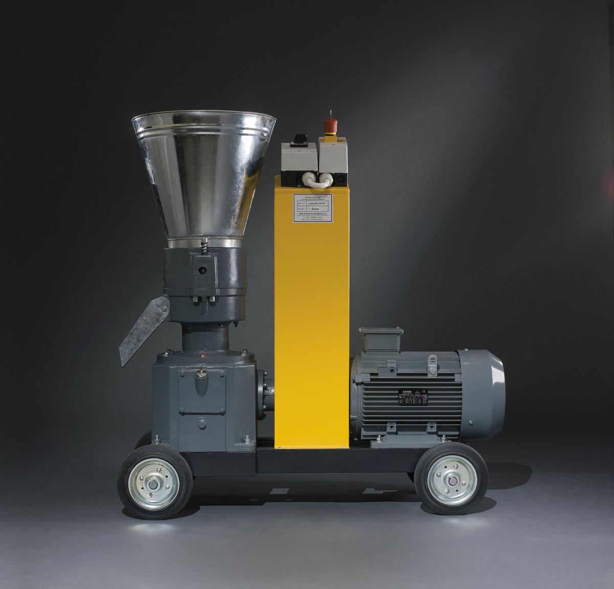 Производство пеллет: оборудование, станки, гранулятор, пресс, линия, технология, бизнес план изготовления пеллет в домашних условиях своими руками