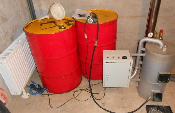 Котел своими руками: как сделать, чертежи, как сварить агрегат отопления для дома