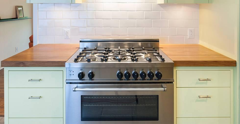 Газовая или электрическая плита — какая плита лучше