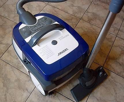 15 лучших моющих пылесосов – рейтинг 2020 года