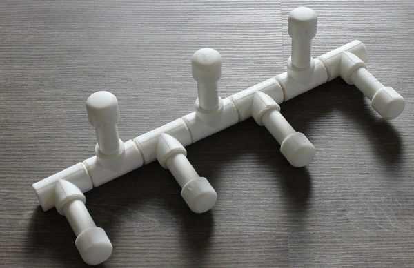 Как сделать стул из полипропиленовых труб своими руками: пошаговая инструкция по изготовлению